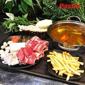 A1 Restaurant - Kim Đồng