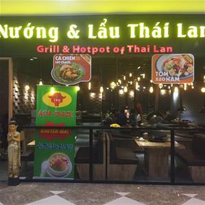 Asia Snack - Thai Restaurant