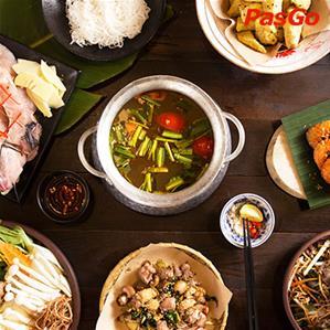 Bếp Quán - Trung Hòa