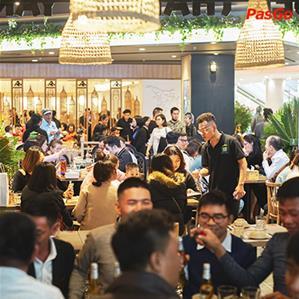 Bếp Thái Koh Yam - Aeon Mall Hà Đông