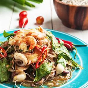 Bếp Thái Koh Yam - Quang Trung