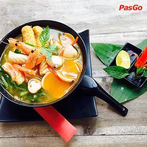 Bếp Thái Koh Yam - Thái Hà