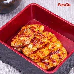 Box BBQ - Đỗ Quang