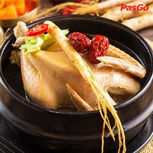 Chum Restaurant - Nguyễn Thị Định