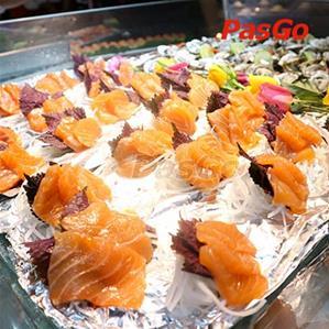 Dedi Deli Seafood BBQ & Hot Pot Buffet – Times City