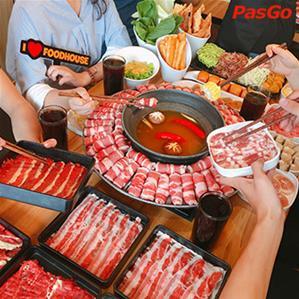 Food House - Đại La