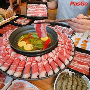 Food House - Hồ Đắc Di