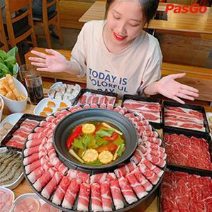 Food House – Thái Hà
