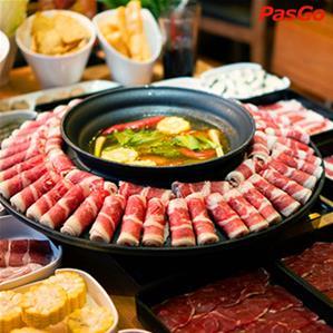 Food House - Xã Đàn