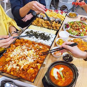 Gà Rán Seoul Soul - Phạm Huy Thông