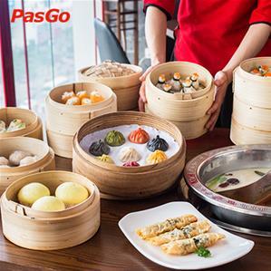 Hoolong - Dumpling Bar - Đoàn Trần Nghiệp