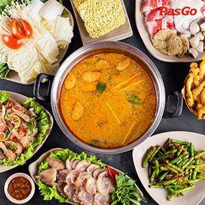 Khao San - Hoàng Ngọc Phách