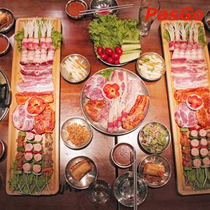 KIMHO BBQ - Buffet Nướng & Lẩu – Tô Hiệu