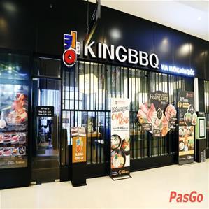 King BBQ Deli  – IPH Xuân Thủy