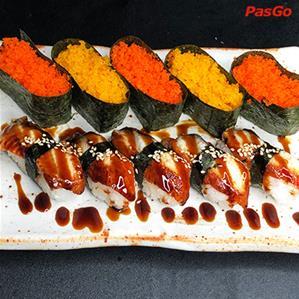 Let's Sushi - Quốc Tử Giám