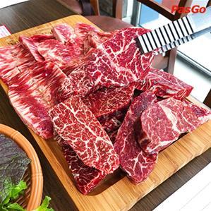 Meat Plus - Mỹ Đình