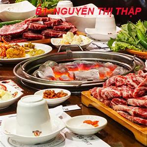 Meat Plus - Trung Hòa