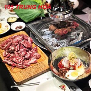 Meat Plus - Trung Yên