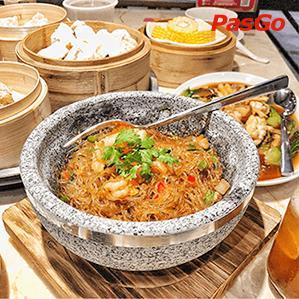 Meiwei - Aeon Mall Hà Đông