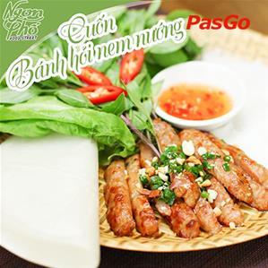 Ngon Phố - AEON MALL Long Biên