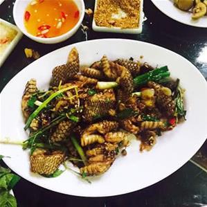 Nguyễn Văn Dực - Lệ Mật