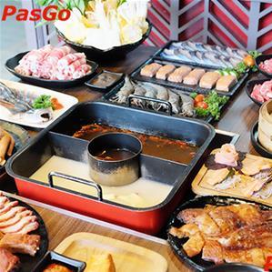 Nhà hàng Dimsum & Lẩu Trung Hoa - FengHuang – Lê Đức Thọ