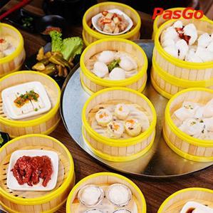 Nhà hàng Dimsum & Lẩu Trung Hoa - FengHuang – Linh Đàm