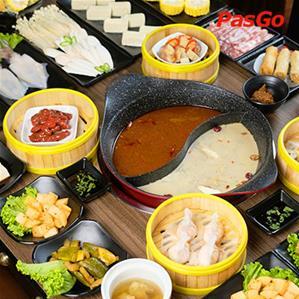 Nhà hàng Dimsum & Lẩu Trung Hoa - FengHuang – Trần Kim Xuyến