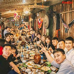 Pao Quán – Giảng Võ