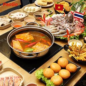 Thai Deli - Buffet Lẩu Thái - Quan Hoa