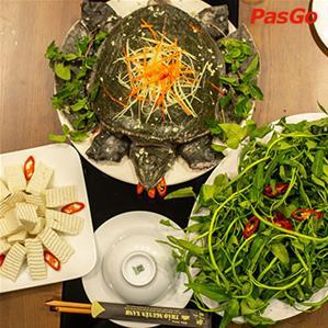 Thảo Nguyên Xanh Restaurant - Võ Nguyên Giáp
