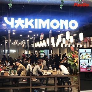 Yakimono - Aeon Mall Hà Đông