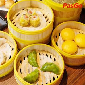 Yi Long – Dimsum Lẩu Trung Hoa - Trung Hòa