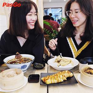 Yu Tang Dining - Big C Thăng Long
